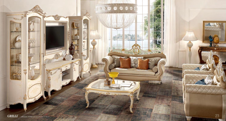 Мебель для ТВ Grilli - Doge 380807
