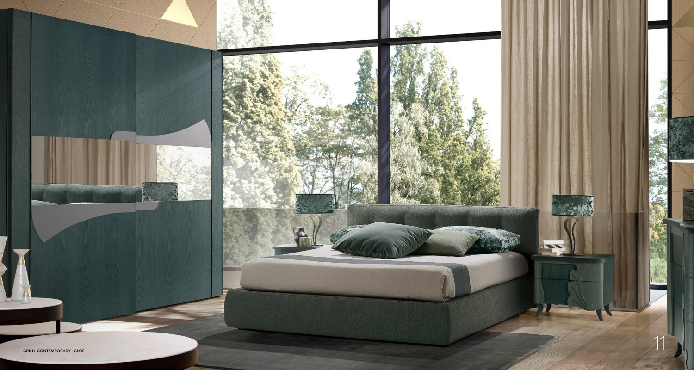 Мебель для спальни Grilli - Cloe