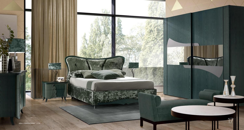 Спальня Grilli - Cloe 390101