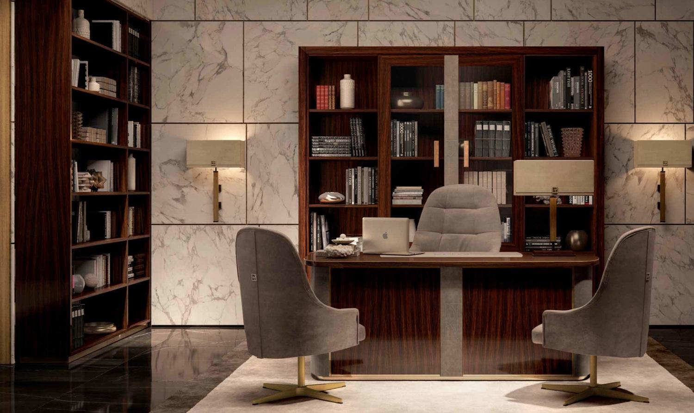 Мебель для кабинета Barnini Oseo - Richmond