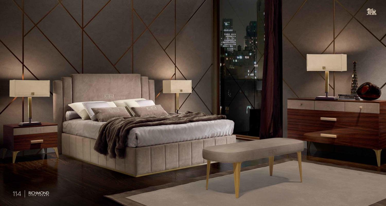 Спальня Barnini Oseo - Richmond
