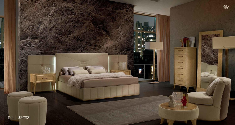 Спальня Barnini Oseo - Richmond RC 25