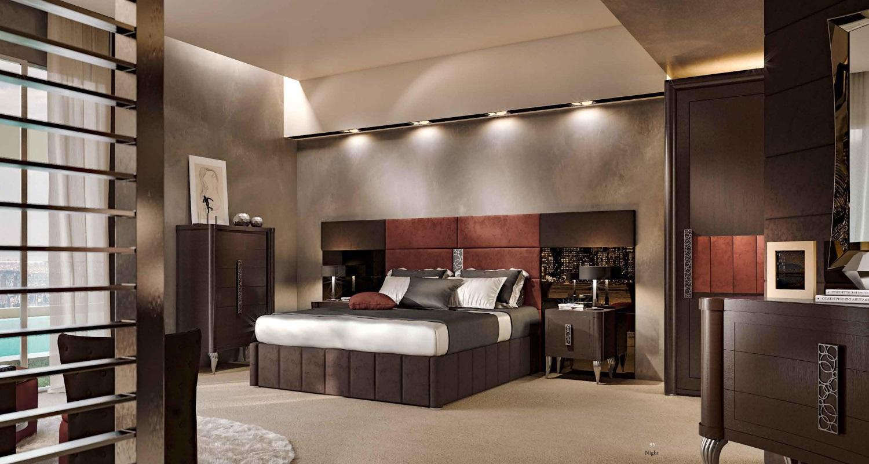 Спальня Valderamobili - Ematite