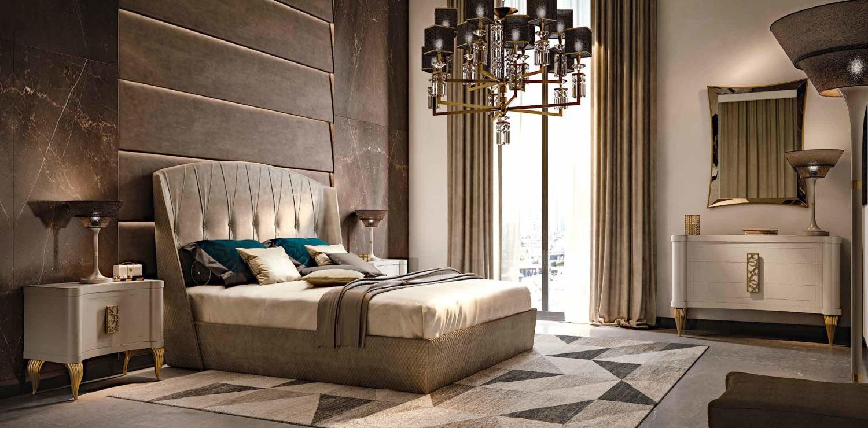 Спальня Valderamobili - Marilyn