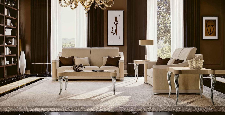 Мягкая мебель Valderamobili - Berillo