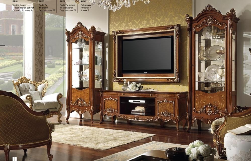 ТВ композция Prestige Plus